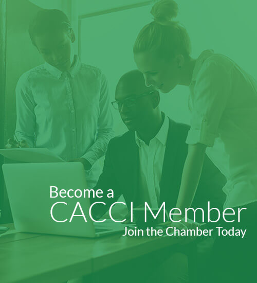 Become a CACCI Member