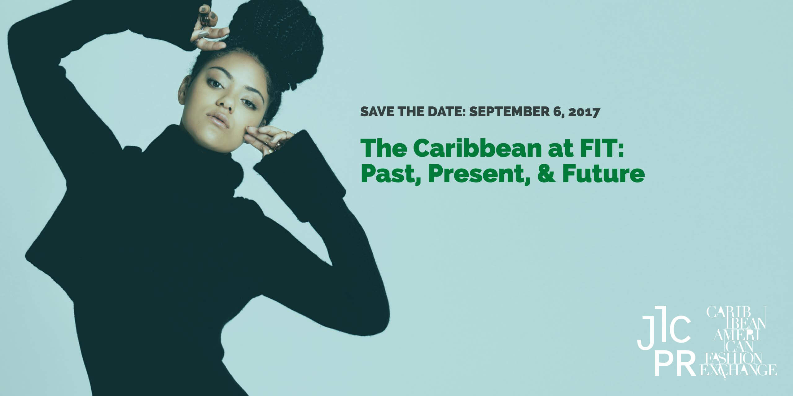 The Caribbean at FIT: Past, Present & Future