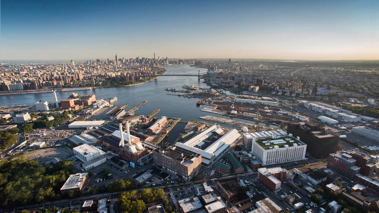 Dutch startup incubator to open location at Brooklyn Navy Yard