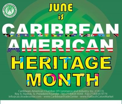 Member Event: Caribbean American Heritage Economic Development Brunch