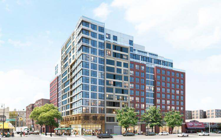 New York City Council Approves Plan For  New Flatbush Caton Market