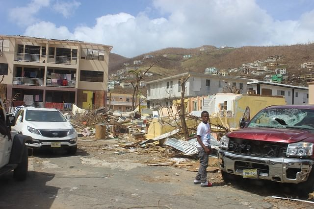 High-level conference to mobilize resources for hurricane-ravaged CARICOM States coming in November