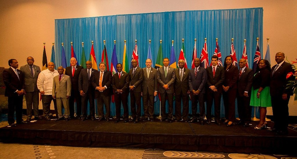 29th Intersessional Meeting of the Conference of Heads of Government of CARICOM