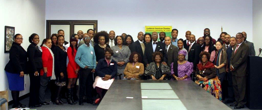 CACCI's Black History Month Small Business Power Breakfast a Success