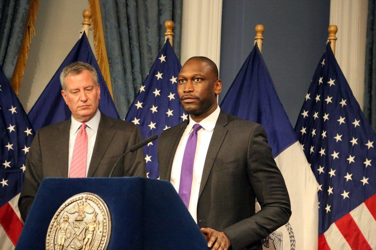 City Announces Free Legal Services to Help Small Businesses with Lease Issues